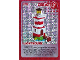 Gear No: ctw025  Name: Create the World Trading Card #025 Create: Lighthouse