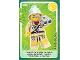 Gear No: ctw032  Name: Create the World Trading Card #032 Explorer