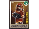 Gear No: ctw051  Name: Create the World Trading Card #051 Square Foot