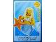 Gear No: ctw053  Name: Create the World Trading Card #053 Mermaid