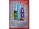 Gear No: ctw061  Name: Create the World Trading Card #061 Create: Skyline