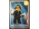 Gear No: ctw065  Name: Create the World Trading Card #065 Jewel Thief