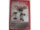 Gear No: ctw079  Name: Create the World Trading Card #079 Create: Koala