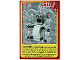 Gear No: ctw081FR  Name: Create the World Trading Card #081 Le Koala (French)