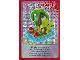 Gear No: ctw083  Name: Create the World Trading Card #083 Create: Island