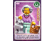 Gear No: ctw090  Name: Create the World Trading Card #090 Grandma