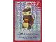 Gear No: ctw091  Name: Create the World Trading Card #091 Create: Kangaroo