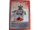Gear No: ctw094  Name: Create the World Trading Card #094 Create: Robot