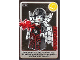 Gear No: ctw114  Name: Create the World Trading Card #114 Spider Lady