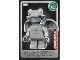 Gear No: ctw116  Name: Create the World Trading Card #116 Gargoyle