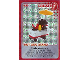 Gear No: ctw121  Name: Create the World Trading Card #121 Create: Hot Dog Stand