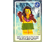 Gear No: ctw137  Name: Create the World Trading Card #137 Hula Dancer