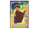 Gear No: ctw142FR  Name: Create the World Trading Card #142 Lola (French)