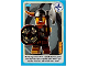 Gear No: ctwII010  Name: Create the World Incredible Inventions Trading Card #010 Viking