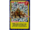 Gear No: ctwII015  Name: Create the World Incredible Inventions Trading Card #015 Create: Pyramid