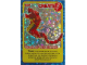 Gear No: ctwII022  Name: Create the World Incredible Inventions Trading Card #022 Create: Year of the Snake