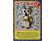 Gear No: ctwII041  Name: Create the World Incredible Inventions Trading Card #041 Create: Barn Owl