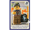 Gear No: ctwII045  Name: Create the World Incredible Inventions Trading Card #045 Street Skater