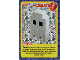Gear No: ctwII066  Name: Create the World Incredible Inventions Trading Card #066 Create: Ghost