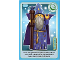 Gear No: ctwII070  Name: Create the World Incredible Inventions Trading Card #070 Wizard