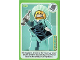 Gear No: ctwII078  Name: Create the World Incredible Inventions Trading Card #078 Surgeon