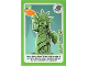 Gear No: ctwII081  Name: Create the World Incredible Inventions Trading Card #081 Lady Liberty