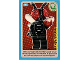 Gear No: ctwII085  Name: Create the World Incredible Inventions Trading Card #085 Fly Monster