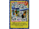 Gear No: ctwII093  Name: Create the World Incredible Inventions Trading Card #093 Create: Gas Station