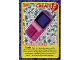 Gear No: ctwII099  Name: Create the World Incredible Inventions Trading Card #099 Create: Mobile Phone
