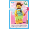 Gear No: ctwII102  Name: Create the World Incredible Inventions Trading Card #102 Fairy