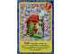 Gear No: ctwII104  Name: Create the World Incredible Inventions Trading Card #104 Create: House