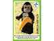 Gear No: ctwII106  Name: Create the World Incredible Inventions Trading Card #106 Gorilla Suit Guy