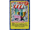 Gear No: ctwII107  Name: Create the World Incredible Inventions Trading Card #107 Create: Ice Cream Stand