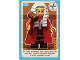 Gear No: ctwII118  Name: Create the World Incredible Inventions Trading Card #118 Judge