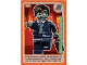 Gear No: ctwII126  Name: Create the World Incredible Inventions Trading Card #126 Zombie Businessman