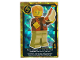 Gear No: ctwLA001  Name: Create the World Living Amazingly Trading Card #001 Sam