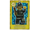 Gear No: ctwLA008  Name: Create the World Living Amazingly Trading Card #008 Constable