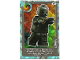 Gear No: ctwLA011  Name: Create the World Living Amazingly Trading Card #011 Zombie