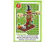 Gear No: ctwLA012  Name: Create the World Living Amazingly Trading Card #012 Scarecrow
