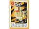 Gear No: ctwLA018  Name: Create the World Living Amazingly Trading Card #018 Bird