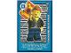 Gear No: ctwLA020  Name: Create the World Living Amazingly Trading Card #020 Fairground Rocker Mom