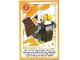 Gear No: ctwLA028  Name: Create the World Living Amazingly Trading Card #028 Bald Eagle