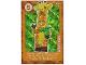 Gear No: ctwLA033  Name: Create the World Living Amazingly Trading Card #033 Giraffe Guy