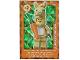 Gear No: ctwLA039  Name: Create the World Living Amazingly Trading Card #039 Llama Costume Girl