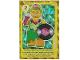 Gear No: ctwLA040  Name: Create the World Living Amazingly Trading Card #040 Hula Hula