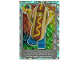 Gear No: ctwLA047  Name: Create the World Living Amazingly Trading Card #047 Hot Dog Guy