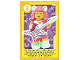 Gear No: ctwLA048  Name: Create the World Living Amazingly Trading Card #048 Kitty Pop