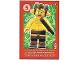 Gear No: ctwLA050  Name: Create the World Living Amazingly Trading Card #050 Faun