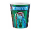 Gear No: cuptlm06  Name: Food - Cup / Mug, The LEGO Movie Vitruvius Pattern