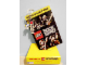 Gear No: dispRockKC  Name: Display Counter Stand, Lego Rock Band Standee with Key Chain